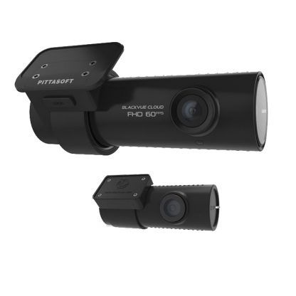 Blackvue-DR750S-2ch cámara para coche