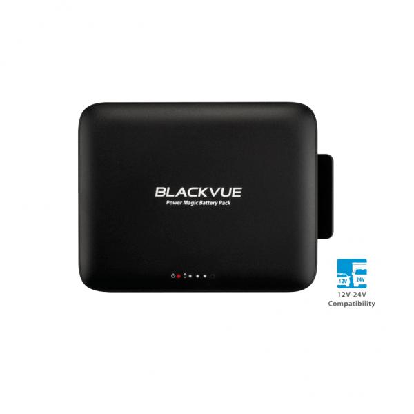 Blackvue B112 - Batería respaldo para camaras Blackvue